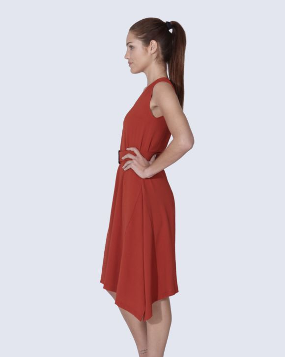 Vestido Zahara